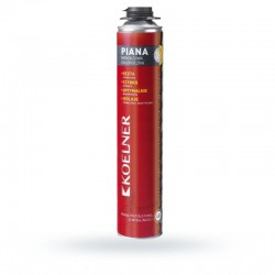 Piana pistoletowa 750ml...