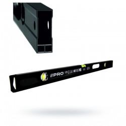 Poziomnica PRO800 czarna 80cm