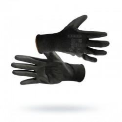 Rękawice GEKON gruby latex...