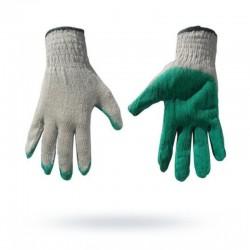 Rękawice wampirki zielone /...