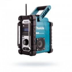 Radio budowlane Makita DMR110