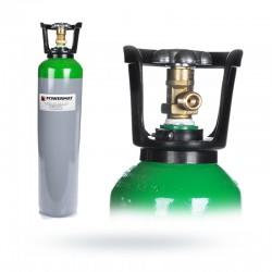 Butla CO2 + Argon 8l