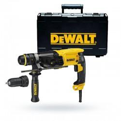 Młotowiertarka DeWalt D25144K