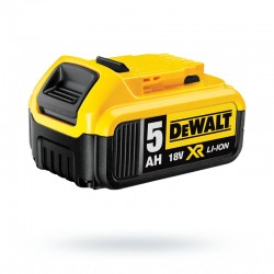 Akumulator DeWalt 18V 5Ah...