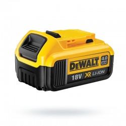 Akumulator DeWalt 18V 4Ah...