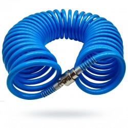 Wąż pneumatyczny PE 12x8 mm...
