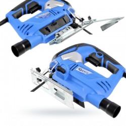 Wyrzynarka Geko 810W z laserem