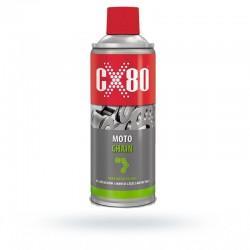 CX-80 Smar do łańcuchów...
